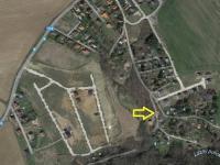 Prodej pozemku 583 m², Doubravčice
