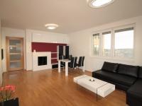 Pronájem bytu 3+kk v osobním vlastnictví 66 m², Praha 9 - Vysočany