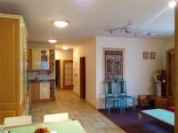 Pronájem bytu 4+kk v osobním vlastnictví 122 m², Praha 6 - Břevnov