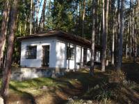 vedlejší budova (Prodej chaty / chalupy 200 m², Hradištko)