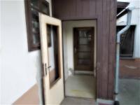 vstupní chodbička (Prodej domu v osobním vlastnictví 103 m², Hrubý Jeseník)
