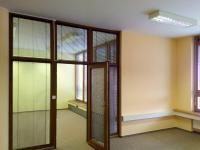 Pronájem kancelářských prostor 390 m², Praha 9 - Vysočany