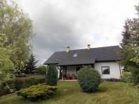 Prodej domu v osobním vlastnictví 200 m², Nosálov
