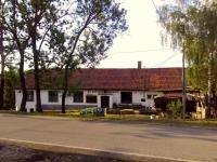 Prodej restaurace 650 m², Vodochody