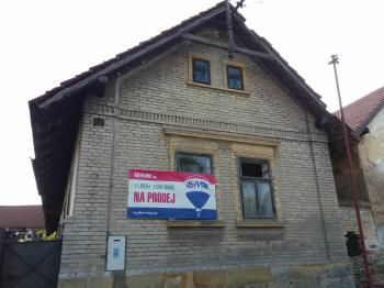 Prodej pozemku 2146 m², Hrubý Jeseník