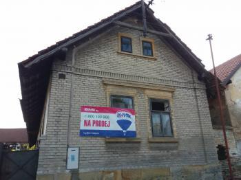Prodej domu v osobním vlastnictví 130 m², Hrubý Jeseník
