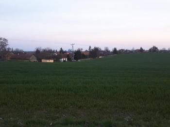 Prodej pozemku 1271 m², Hrubý Jeseník