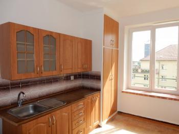 Kuchyň 1 - Prodej bytu 2+1 v družstevním vlastnictví 59 m², Most