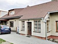Prodej domu v osobním vlastnictví, 154 m2, Neratovice