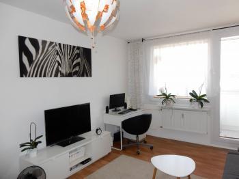 Prodej bytu 2+kk v družstevním vlastnictví 43 m², Mělník