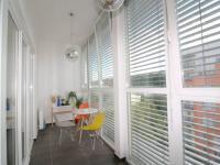 Prodej bytu 3+kk v osobním vlastnictví 109 m², Praha 5 - Košíře