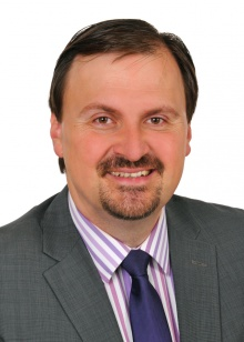 Jaromír Šlapák, DiS.