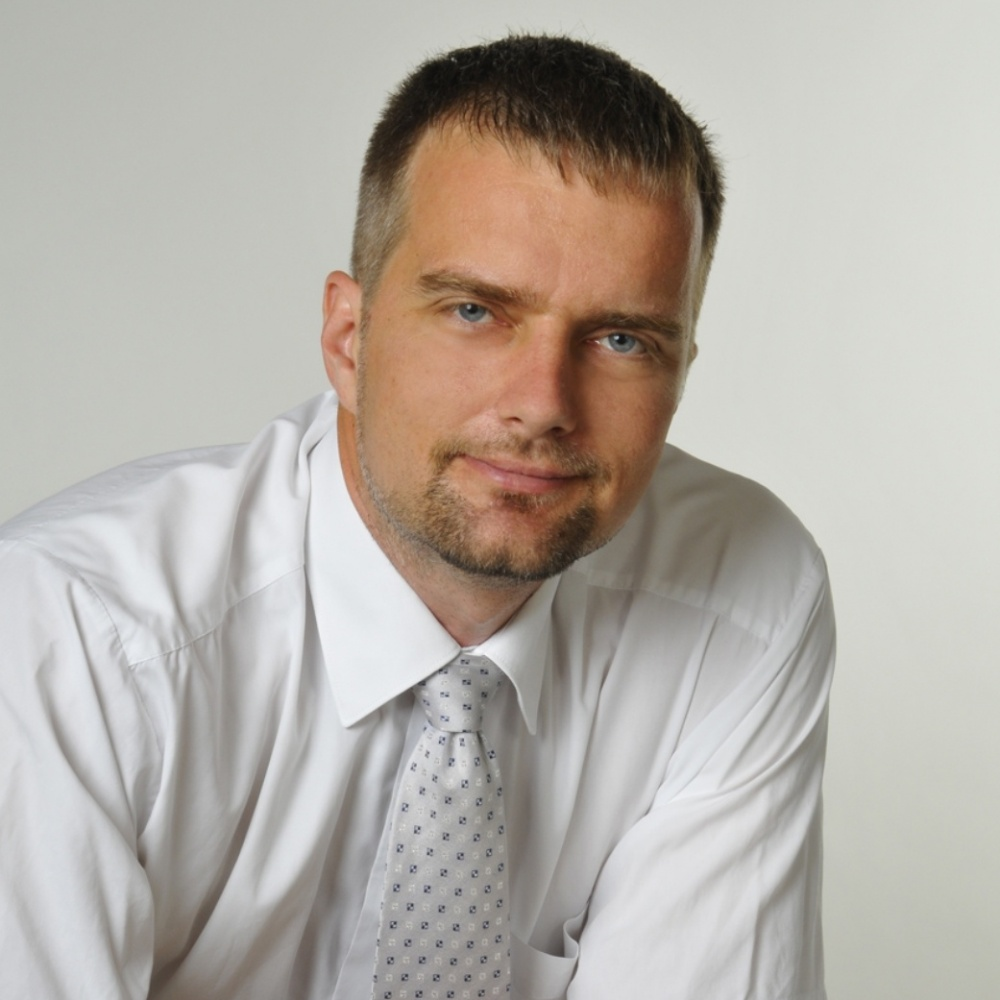 Ing. Jaroslav Volf - RE/MAX InterCora