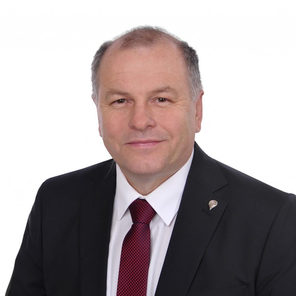 Miloš Toman - RE/MAX InterCora