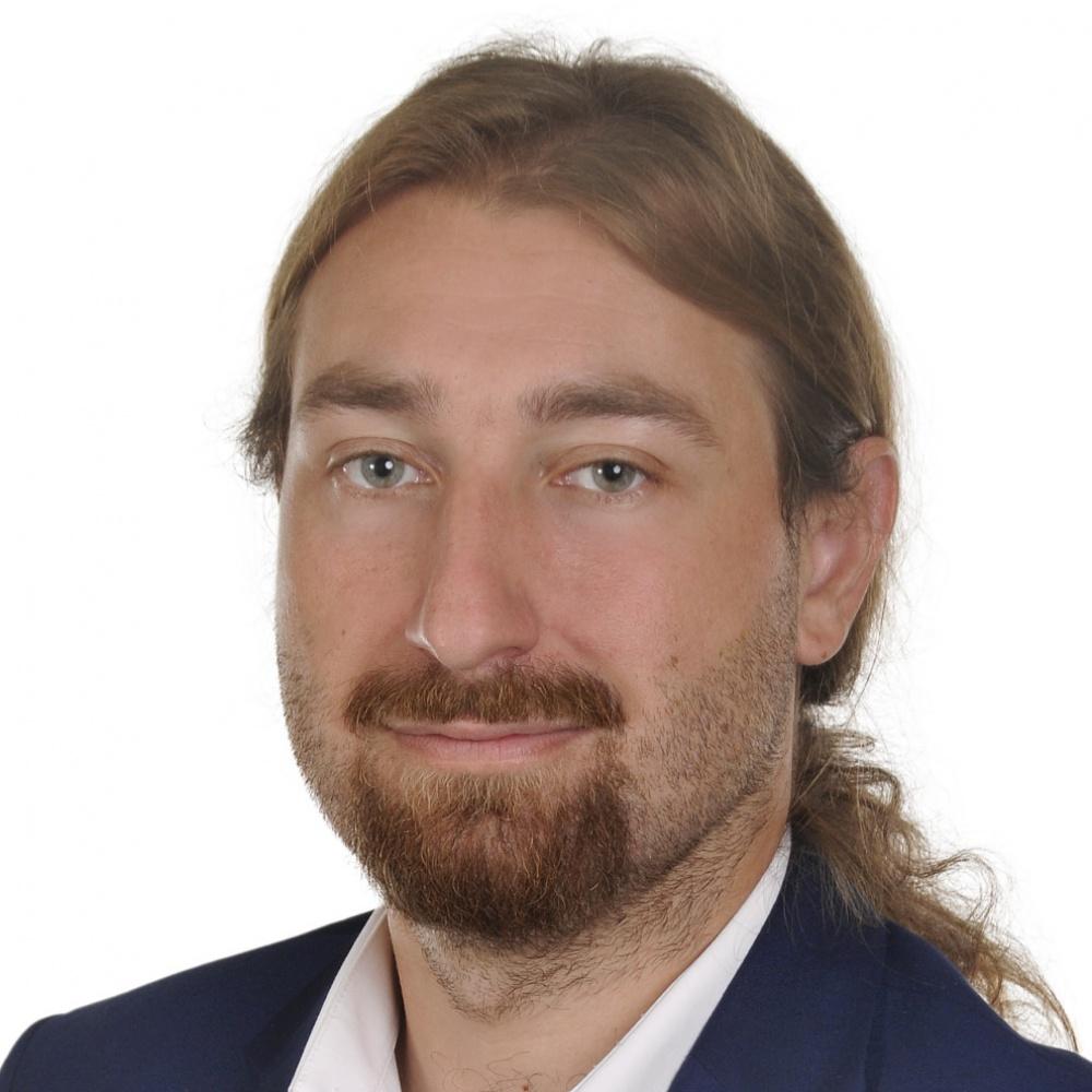 Josef Bernášek