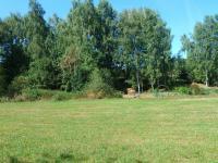 Prodej pozemku 968 m², Vrhaveč