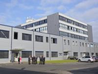 Pronájem komerčního prostoru (výrobní), 1000 m2, Klatovy