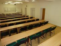 Učebna (Pronájem komerčního objektu 20 m², Klatovy)
