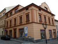 Pronájem komerčního objektu 20 m², Klatovy