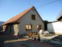 Prodej domu v osobním vlastnictví 181 m², Tymákov