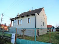Prodej domu v osobním vlastnictví 220 m², Nezvěstice