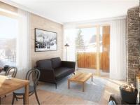 Prodej bytu 2+kk v osobním vlastnictví 60 m², Železná Ruda