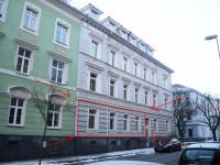 Pronájem komerčního objektu 100 m², Plzeň