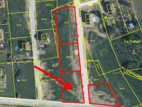 Prodej pozemku 1229 m², Hromnice