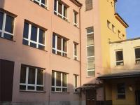 Opačný pohled - Pronájem skladovacích prostor 100 m², Klatovy