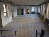 Přízemí zadní - Pronájem skladovacích prostor 100 m², Klatovy