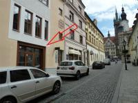 Pronájem komerčního objektu 113 m², Klatovy