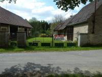 Prodej zemědělského objektu 103 m², Měčín