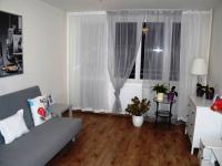 Prodej bytu 2+1 v osobním vlastnictví 59 m², Horní Bříza
