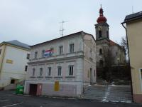 Prodej domu v osobním vlastnictví 220 m², Bečov nad Teplou