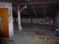 půda - Prodej domu v osobním vlastnictví 220 m², Bečov nad Teplou