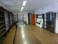 komerční prostor prodejny - Prodej domu v osobním vlastnictví 220 m², Bečov nad Teplou