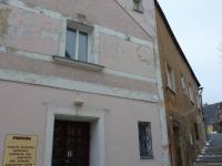 vstupy do domu - Prodej domu v osobním vlastnictví 220 m², Bečov nad Teplou