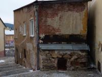 zadní pohled - Prodej domu v osobním vlastnictví 220 m², Bečov nad Teplou