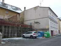 parkovací plocha + terasa - Prodej domu v osobním vlastnictví 220 m², Bečov nad Teplou