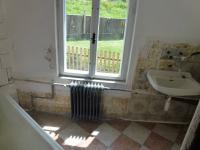 koupelna v bytové jednotce - Prodej domu v osobním vlastnictví 220 m², Bečov nad Teplou