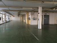 Pronájem komerčního prostoru (skladovací), 100 m2, Klatovy