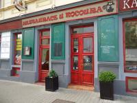 Pronájem restaurace 270 m², Plzeň
