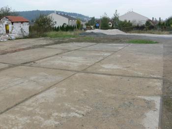 Pronájem komerčního objektu 2800 m², Plzeň