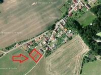 Prodej pozemku 1903 m², Ptenín