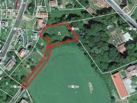 Prodej pozemku 1634 m², Terešov