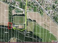 Prodej pozemku 1426 m², Losiná