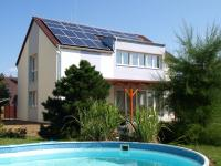 Pronájem domu v osobním vlastnictví 252 m², Bdeněves