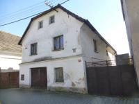 Prodej domu v osobním vlastnictví 160 m², Všeruby