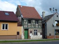 Prodej domu v osobním vlastnictví 60 m², Černošín