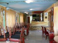 Prodej restaurace 400 m², Puclice
